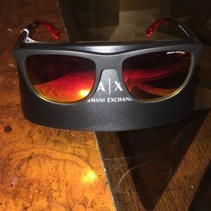 NWT Armani Exchange sunglasses 🕶